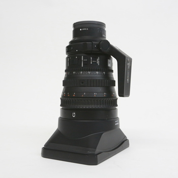 Rent Sony 28-135 G OSS lens