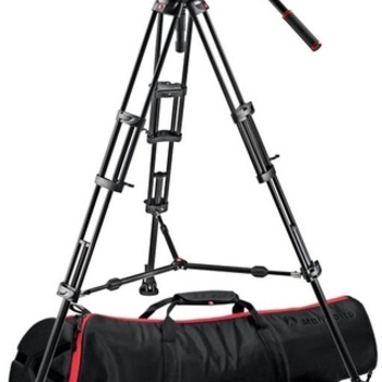 Rent Manfrotto 545B Tripod