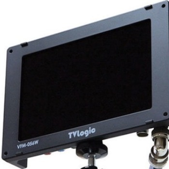 "Rent TVLOGIC Monitor 5.7"""