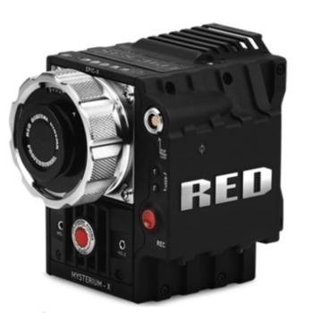 Rent RED EPIC camera basic kit