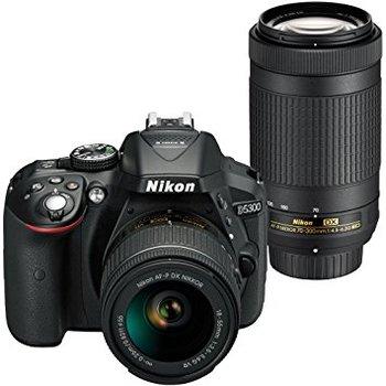 Rent **Brand New** Nikon D5300