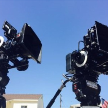 Rent Emmy PACKAGE (Include Truck, G&E,Camera, Lens)