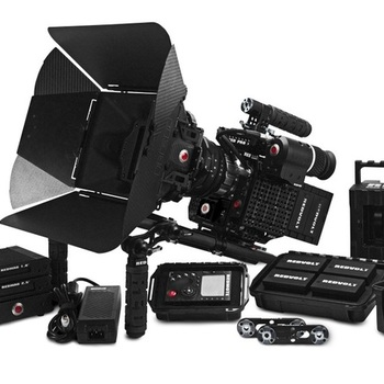 Rent Red Epic Camera Package w Lens
