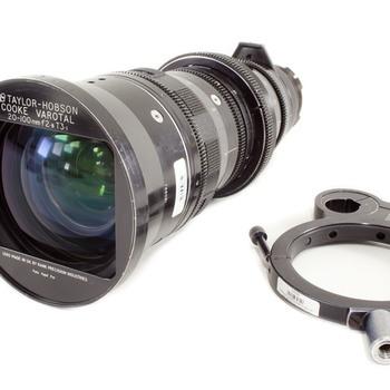 Rent Cooke Varotal(20-100) f2.8-3.1 Zoom Lens