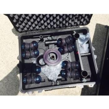 Rent Dana Dolly Track Kit (Portable)