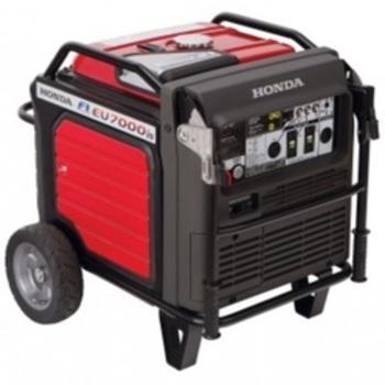 Rent Honda 7000 Generator (55A)