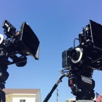 Rent Red Epic Package