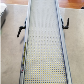 Rent h30Xw7 inches BOLING BI-COLOR LED LIGHT PANEL