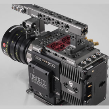 Rent RED Epic-W Helium 8K S35, ultra prime lenses, tripod PACKAGE