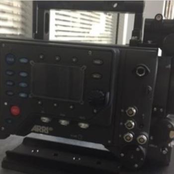Rent ARRI Amira Camera