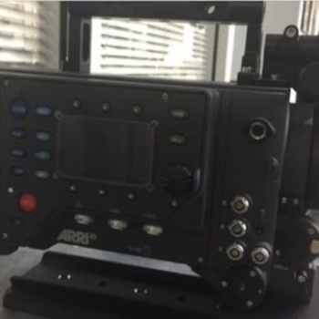 Rent ARRI Alexa EV Classic Camera