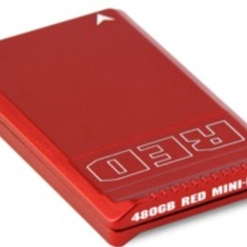 Rent RED MINI-MAG - 480GB New speeds to support higher frame