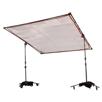 Rent 12 x 12 Butterfly Kit with Frame, Fabric and Stands