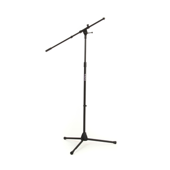 Rent On Stage MS7701 Boom Mic Stand
