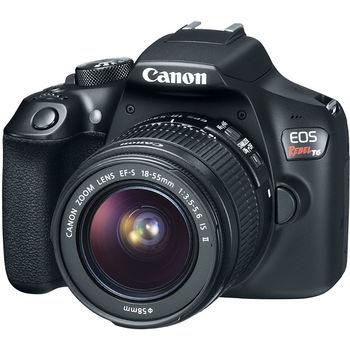 Rent Canon t6