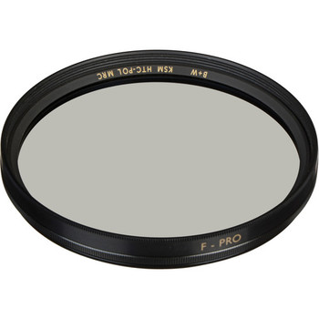 Rent B+W 95mm F-Pro Kaesemann High Transmission Circular Polarizer MRC Filter