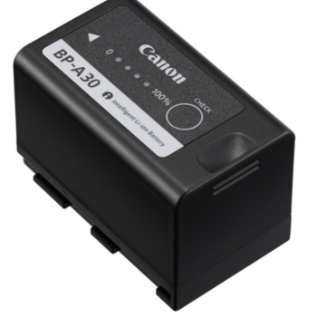 Rent Canon BP-A30 Battery