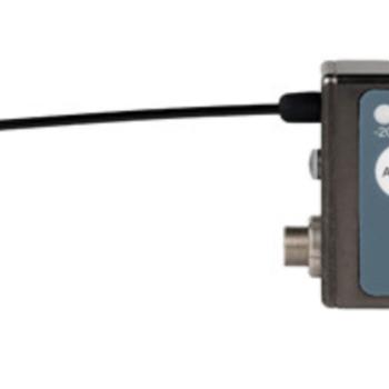 Rent Lectrosonics SSM Digital Hybrid Wireless Miniature Transmitter