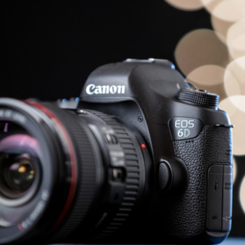Rent Canon 6D; 2 Batteries, 32 Gig Card, Backpack, Choice of Lens