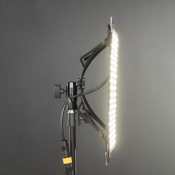 Rent Aladdin BiFlex 1x1 - BiColor Dimmable FLEXIBLE light