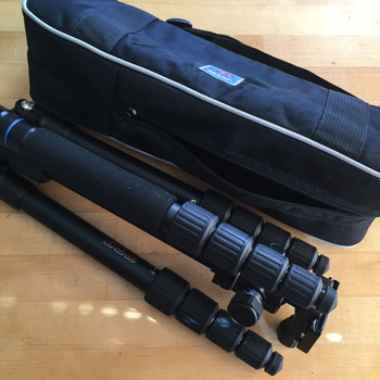 Rent Benro A1692TB0  Tripod Kit
