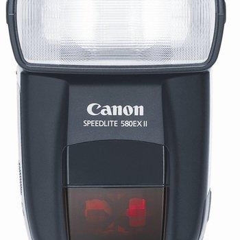 Rent Canon flash - speedlite 580ex ii