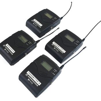 Rent 2x Sennheiser G3 Wireless Lavalier Kit