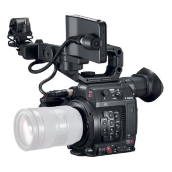 Rent Canon EOS C200 Cinema Camera