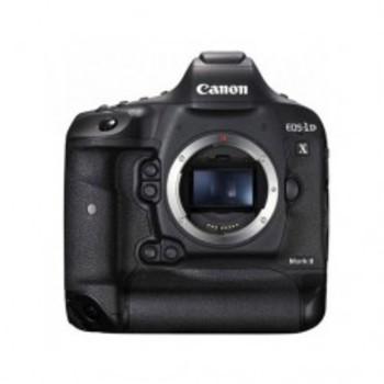 Rent Canon EOS 1Dx Mark II