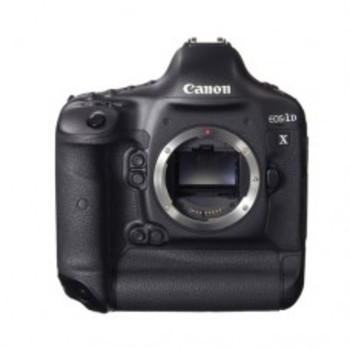 Rent Canon EOS 1Dx