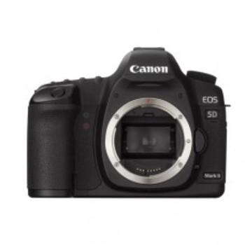 Rent Canon 5D Mark