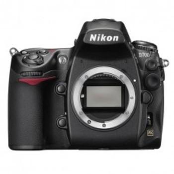 Rent Nikon D700