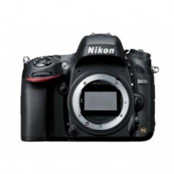 Rent Nikon D600