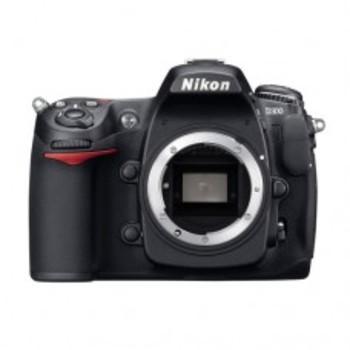 Rent Nikon D300
