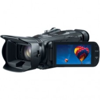 Rent Canon VIXIA HF G30 Full HD Camcorder