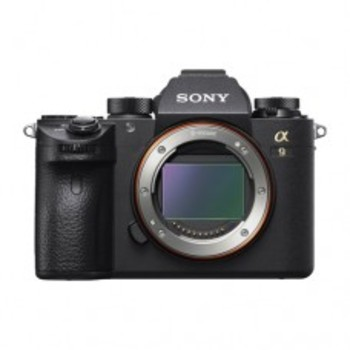 Rent Sony A9 (Full Frame) Mirrorless Camera