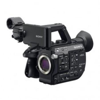 Rent Sony PXW-FS5 XDCAM Super 35 Camera