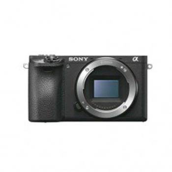Rent Sony A6500 Mirrorless Camera