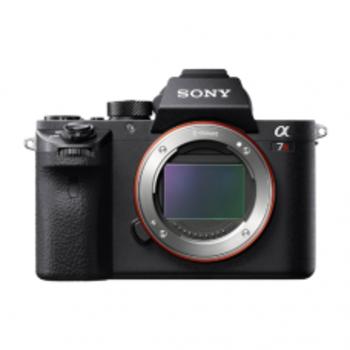 Rent Sony A7r II (Full Frame) Mirrorless Camera