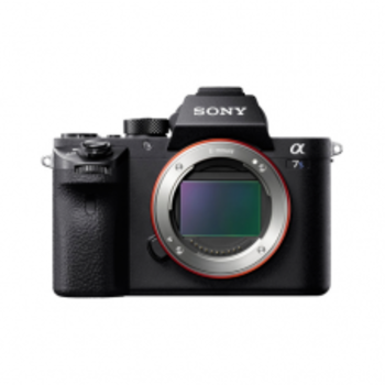 Rent Sony A7s II (Full Frame) Mirrorless Camera