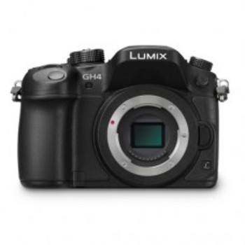 Rent Panasonic Lumix DMC-GH4 4K