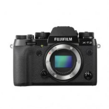 Rent Fuji X-T2 Black