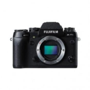 Rent Fuji X-T1 Black