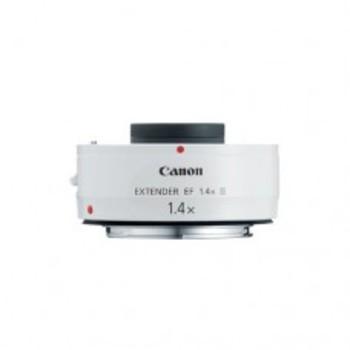 Rent Canon 1.4x Teleconverter Mark