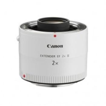 Rent Canon 2.0x Teleconverter Mark