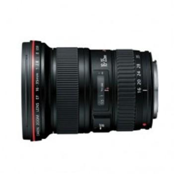 Rent Canon 16-35mm 2.8 L Mark