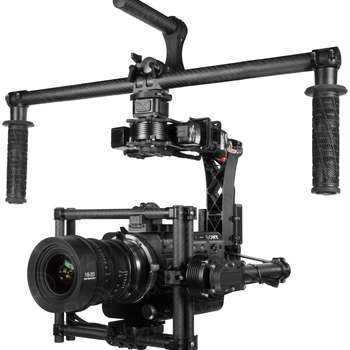 Rent MOVI M15 Stabilizer Gimbal w/batteries