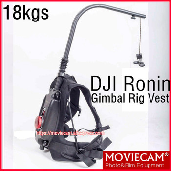 Rent As Easyrig with 18kg Load Capacity