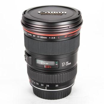 Rent Canon 17-35 f2.8L