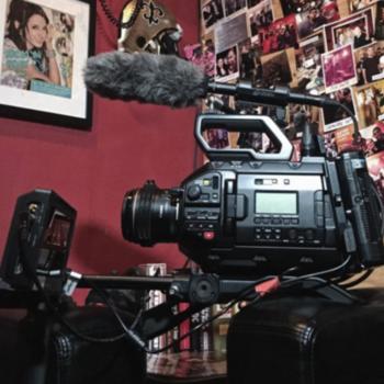 Rent URSA Mini Pro Body w/ Wireless Video Village